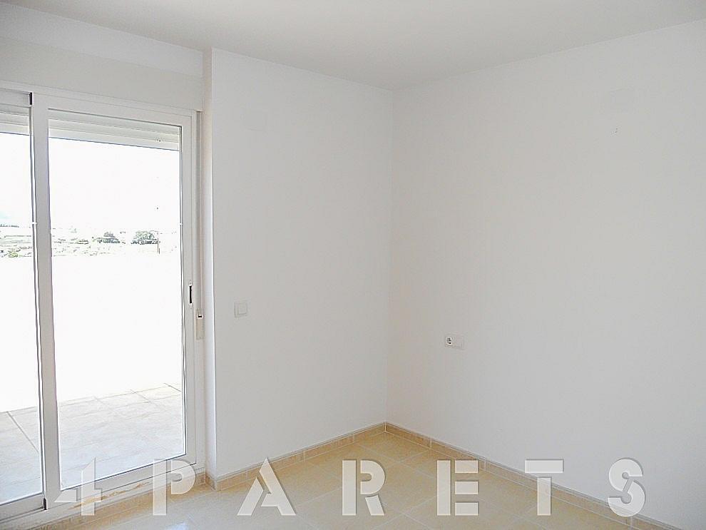 Ático en alquiler en calle , Vinaròs - 272273517
