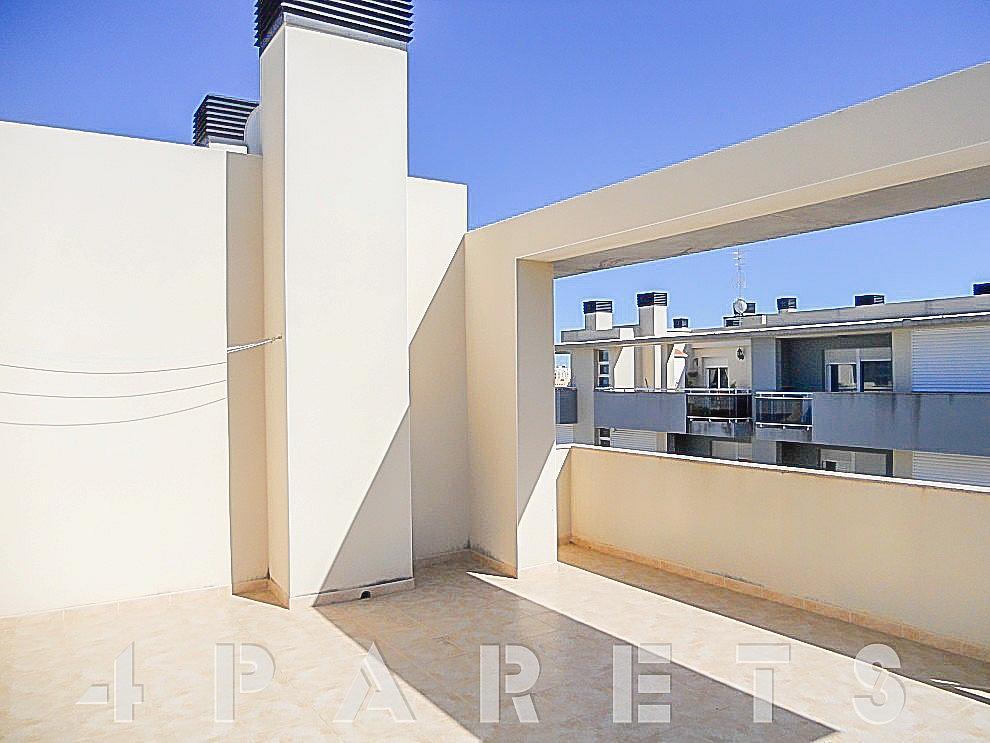 Ático en alquiler en calle , Vinaròs - 272273530