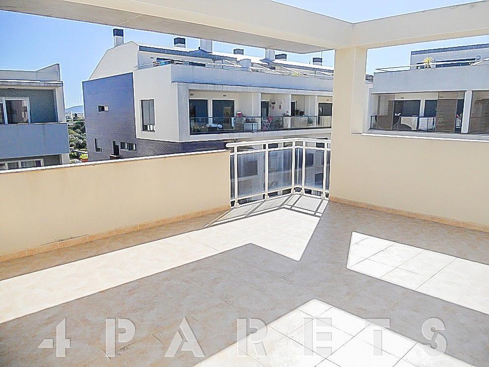 Ático en alquiler en calle , Vinaròs - 272273556