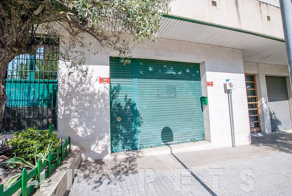 Local en alquiler en calle Alemanya, Via Europa en Mataró - 278573883