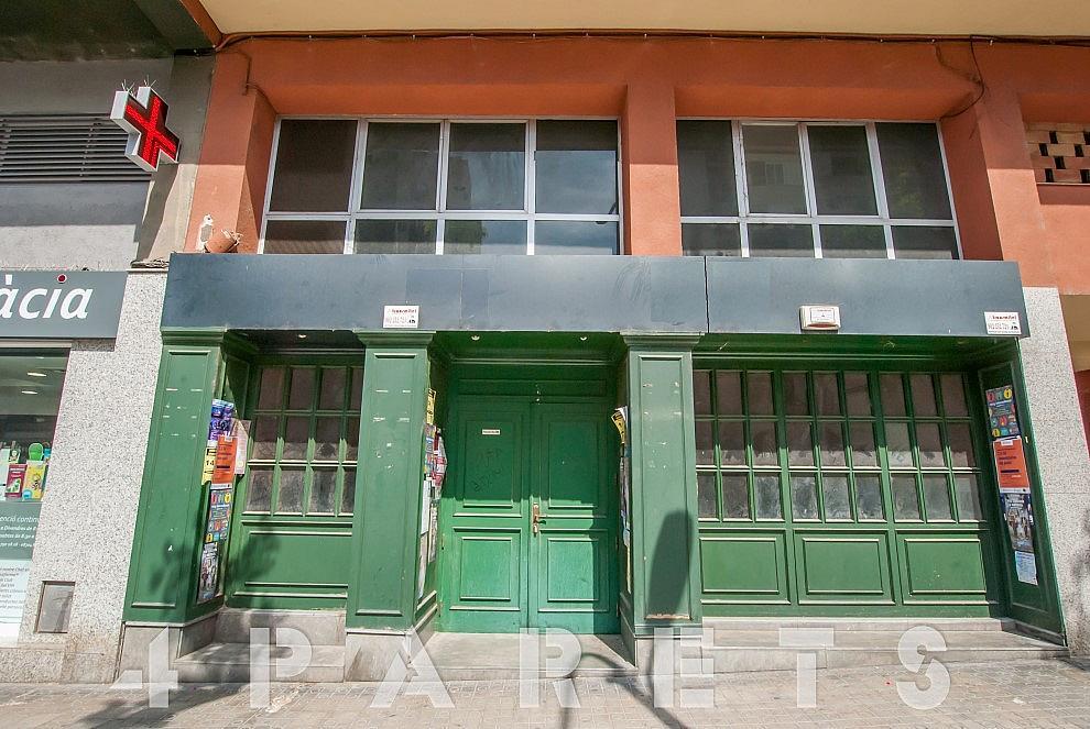 Local en alquiler en carretera Mata, Rocafonda en Mataró - 278587053