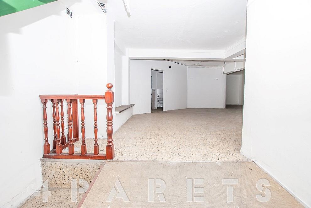 Local en alquiler en carretera Mata, Rocafonda en Mataró - 278587060