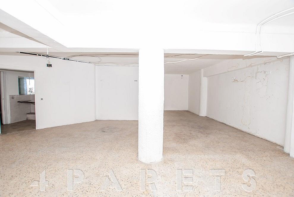 Local en alquiler en carretera Mata, Rocafonda en Mataró - 278587065