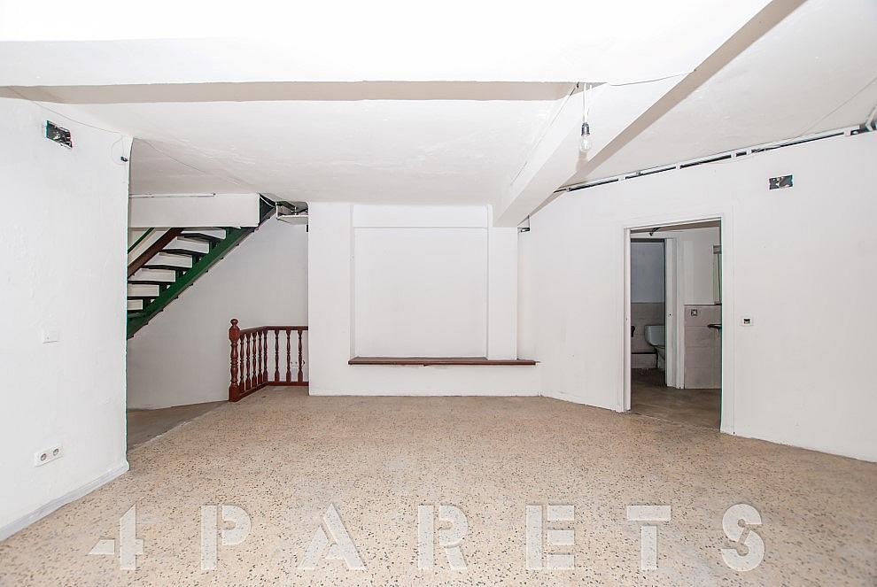 Local en alquiler en carretera Mata, Rocafonda en Mataró - 278587068