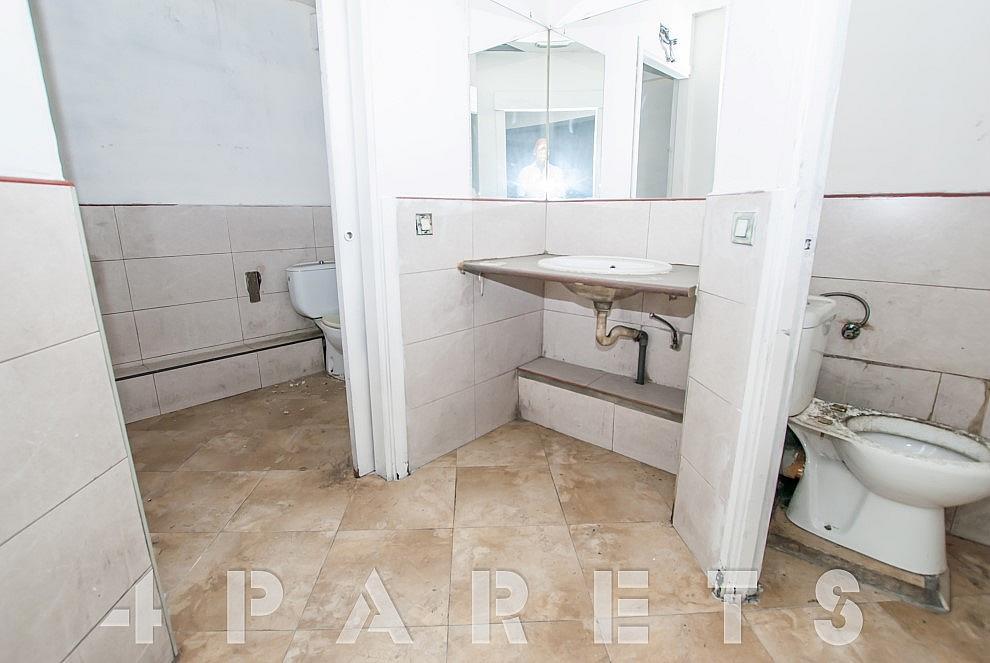 Local en alquiler en carretera Mata, Rocafonda en Mataró - 278587071