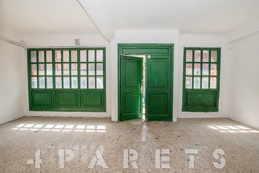 Local en alquiler en carretera Mata, Rocafonda en Mataró - 278587076