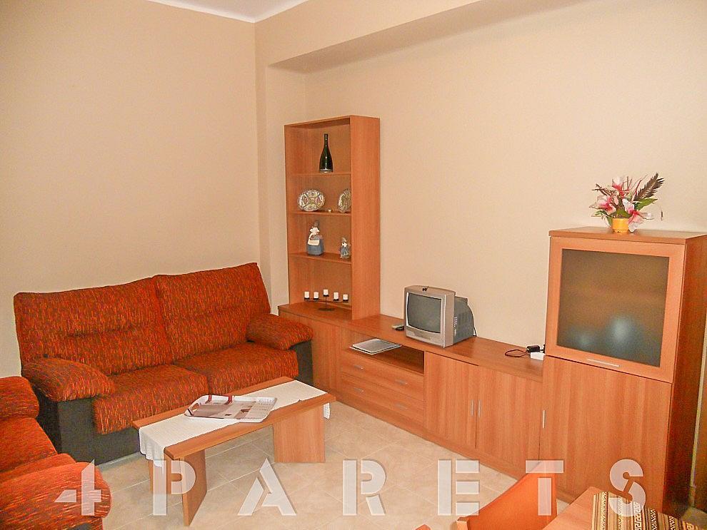 Piso en alquiler en calle , Vinaròs - 314918245