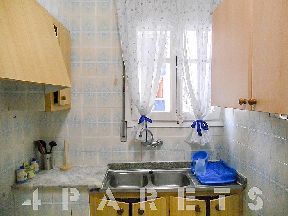 Piso en alquiler en calle , Vinaròs - 314918276