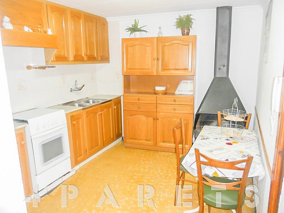 Casa en alquiler en calle , Cervera del Maestre - 306588513