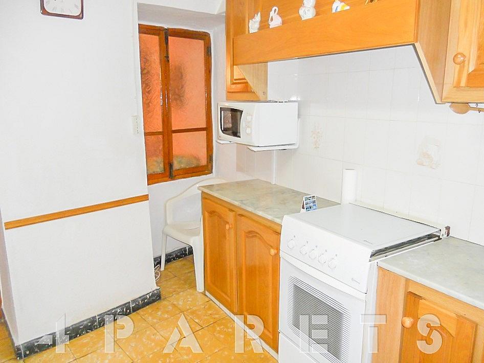 Casa en alquiler en calle , Cervera del Maestre - 306588516