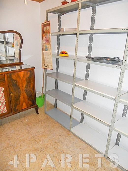 Casa en alquiler en calle , Cervera del Maestre - 306588518