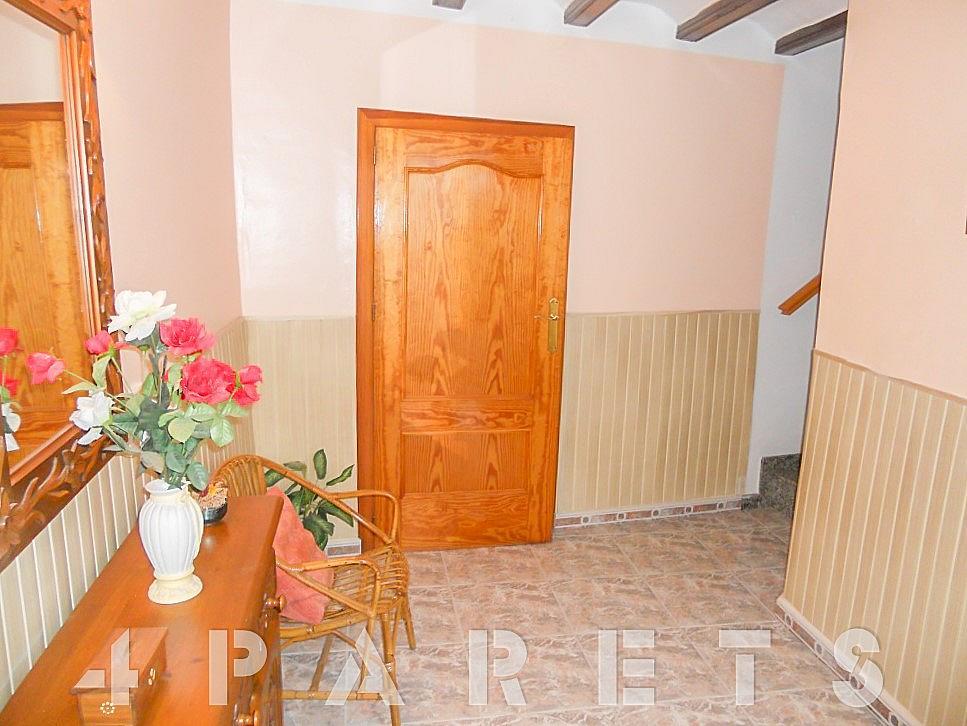 Casa en alquiler en calle , Cervera del Maestre - 306588519