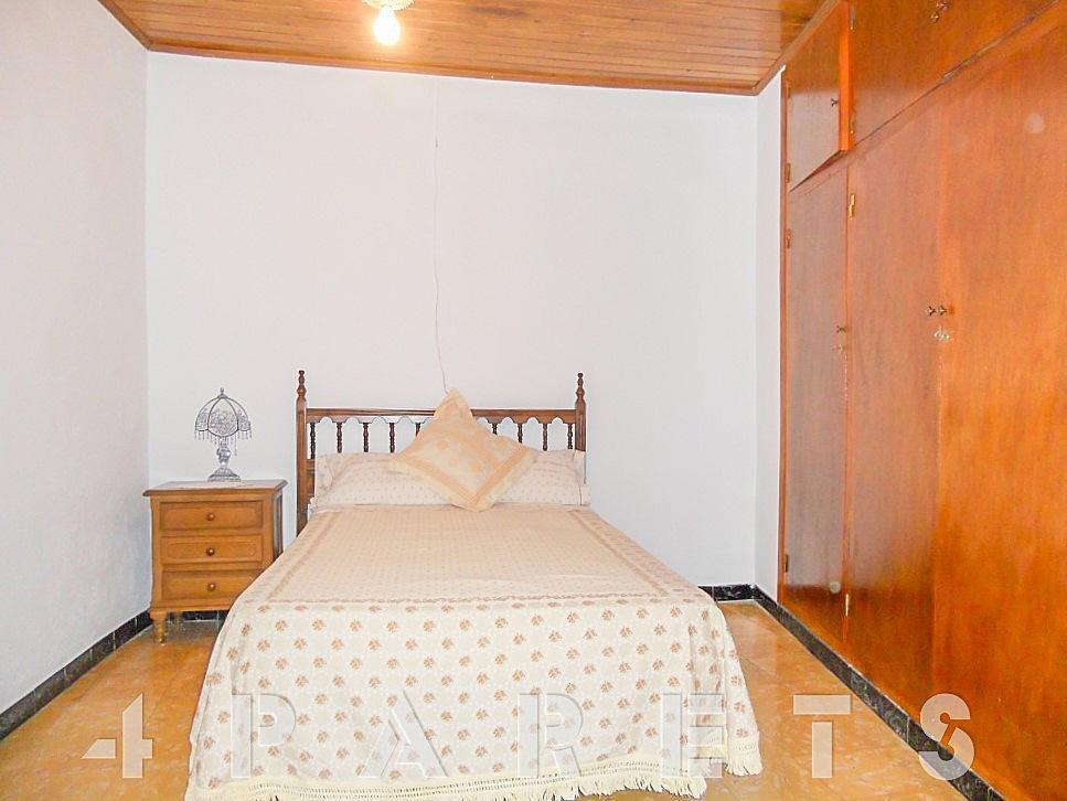 Casa en alquiler en calle , Cervera del Maestre - 306588526
