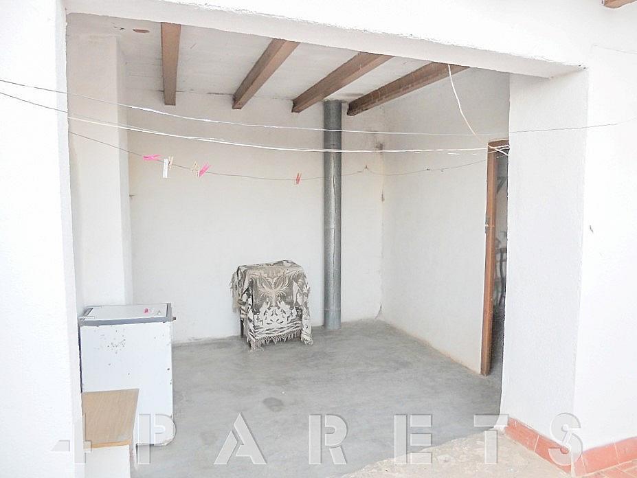 Casa en alquiler en calle , Cervera del Maestre - 306588545