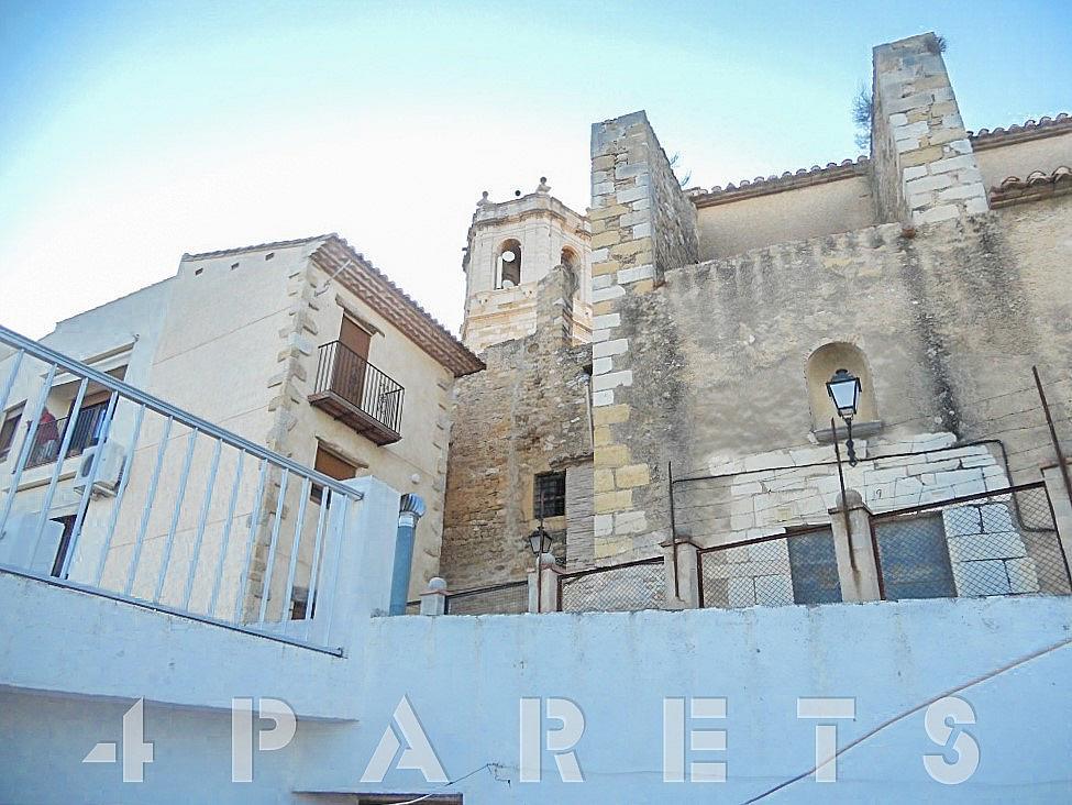Casa en alquiler en calle , Cervera del Maestre - 306588556