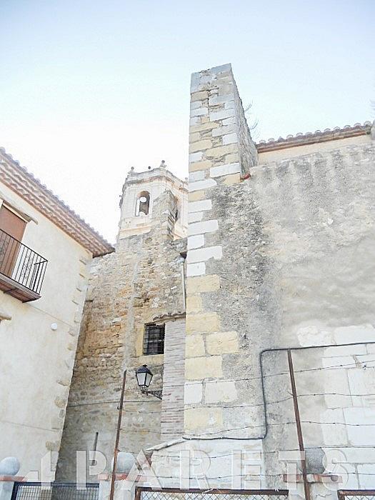Casa en alquiler en calle , Cervera del Maestre - 306588564