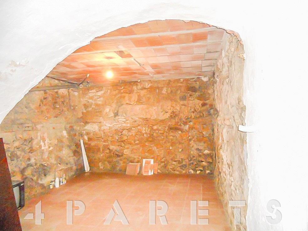Casa en alquiler en calle , Cervera del Maestre - 307444688