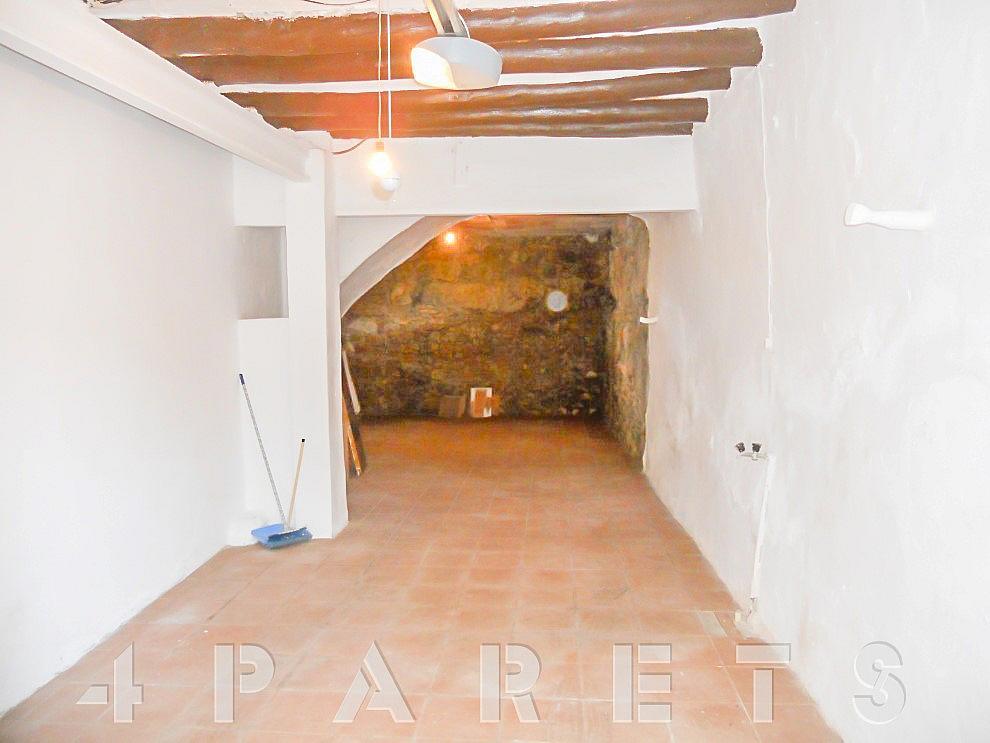 Casa en alquiler en calle , Cervera del Maestre - 307444691