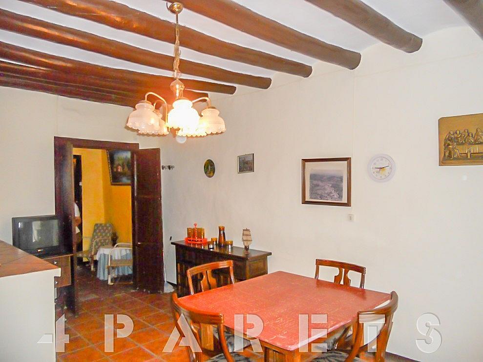 Casa en alquiler en calle , Cervera del Maestre - 307444696