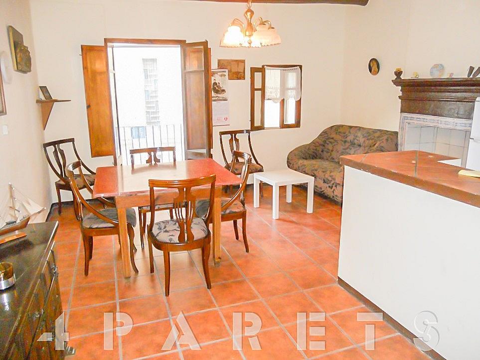 Casa en alquiler en calle , Cervera del Maestre - 307444699