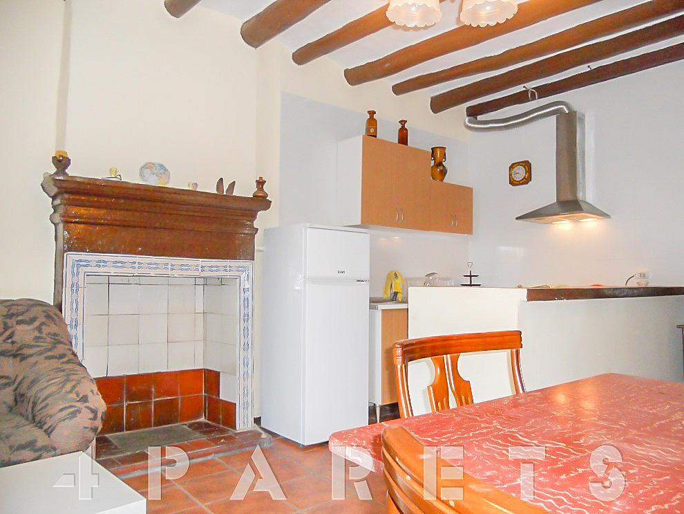 Casa en alquiler en calle , Cervera del Maestre - 307444706