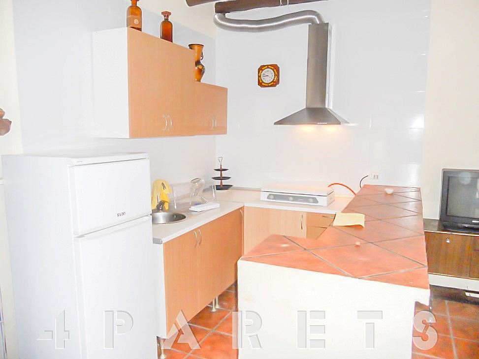 Casa en alquiler en calle , Cervera del Maestre - 307444711