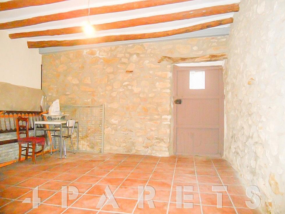 Casa en alquiler en calle , Cervera del Maestre - 307444734