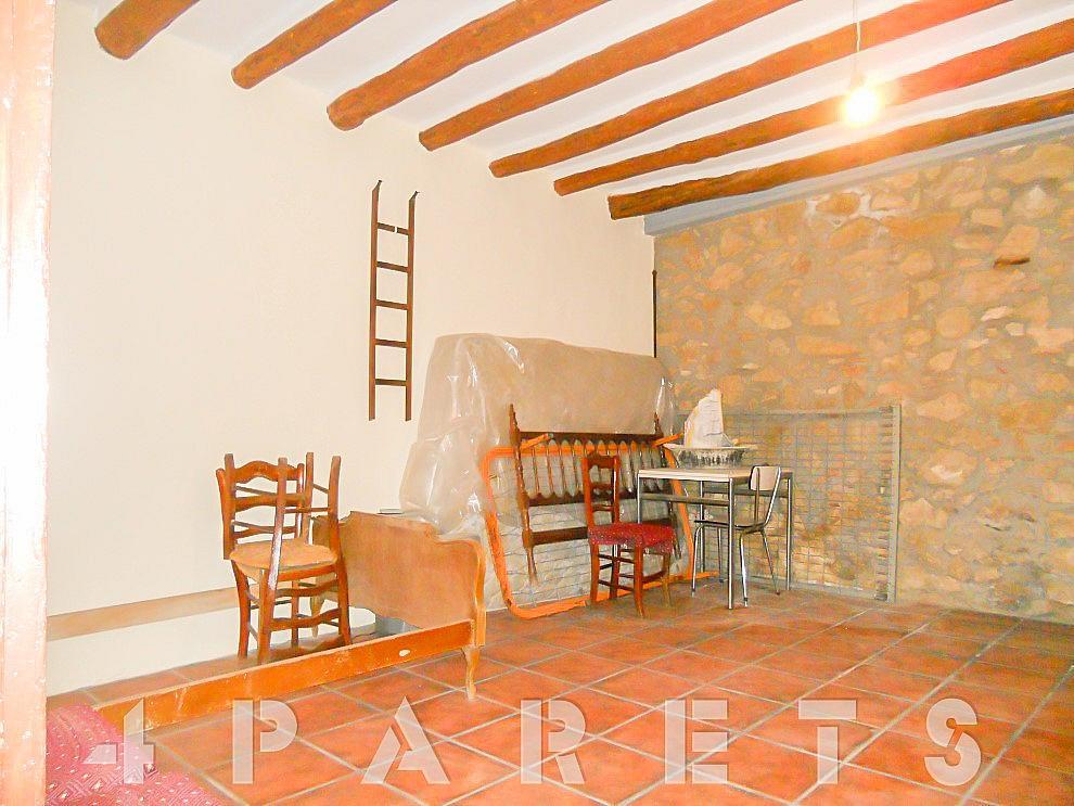 Casa en alquiler en calle , Cervera del Maestre - 307444735