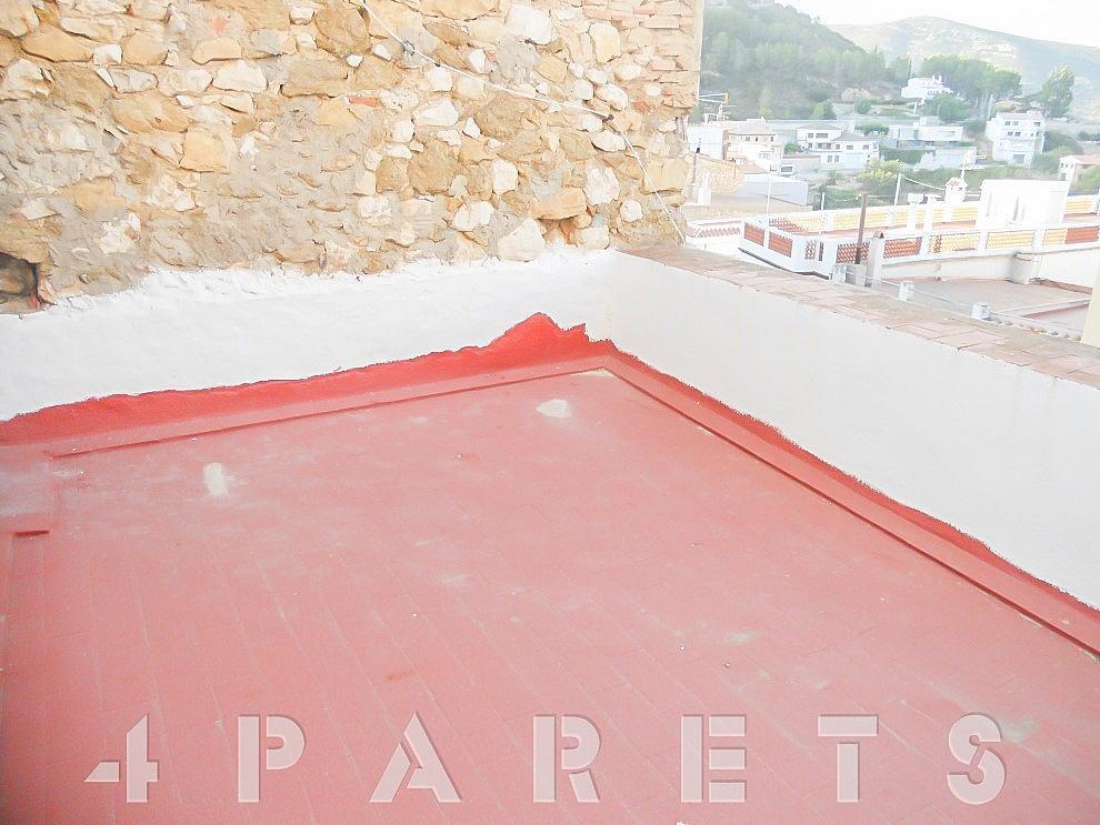 Casa en alquiler en calle , Cervera del Maestre - 307444807