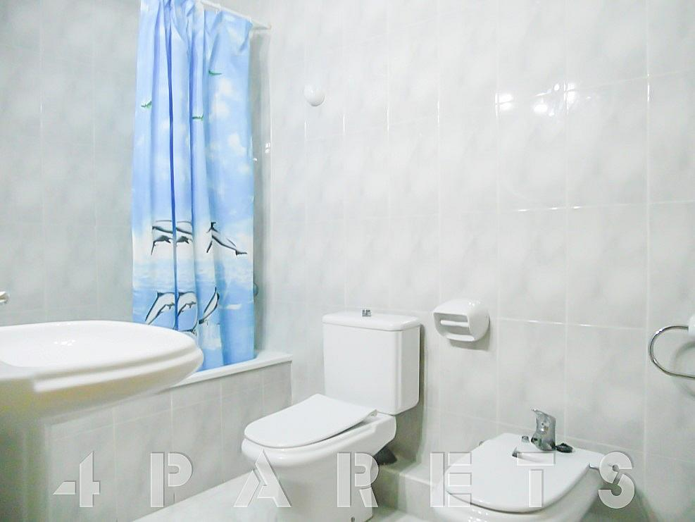 Piso en alquiler en calle , Vinaròs - 311530179