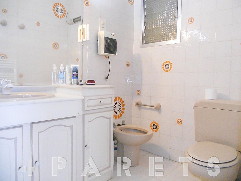 Piso en alquiler en calle , Vinaròs - 324866871
