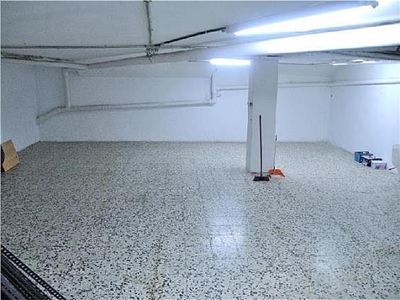 Local en alquiler en calle , Peramas en Mataró - 147105345