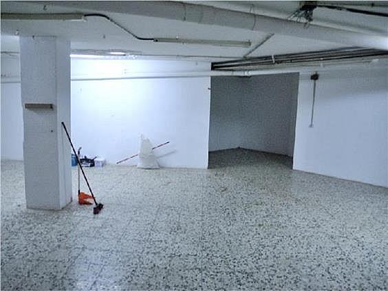 Local en alquiler en calle , Peramas en Mataró - 147105348