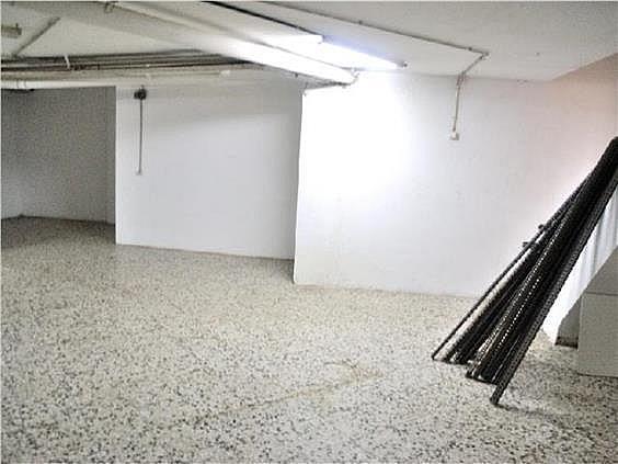 Local en alquiler en calle , Peramas en Mataró - 147105351