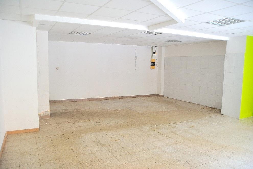 Local comercial en alquiler en calle , Eixample en Mataró - 156870202