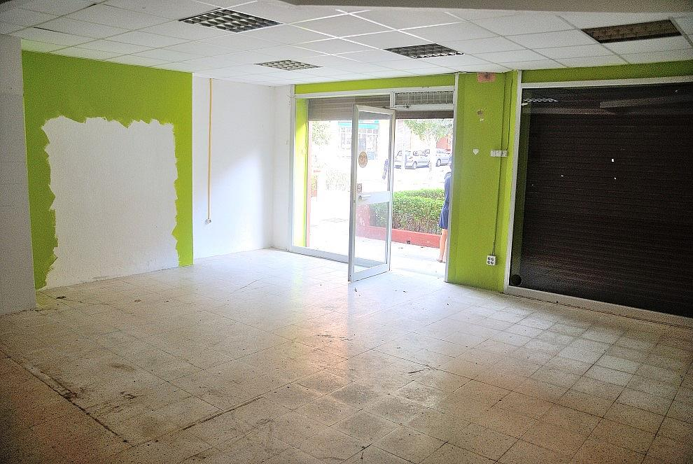 Local comercial en alquiler en calle , Eixample en Mataró - 156870223