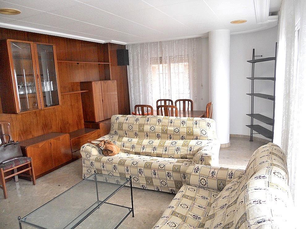 Ático en alquiler en calle , Vinaròs - 175858643