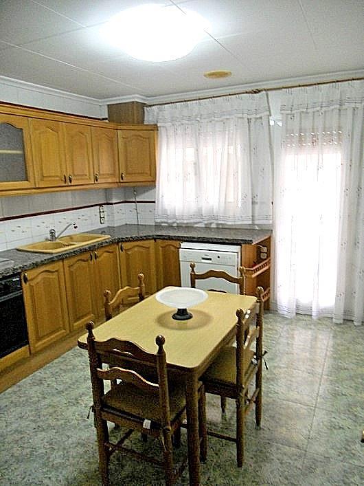 Ático en alquiler en calle , Vinaròs - 175858653