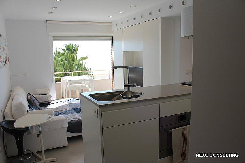 Cocina - Apartamento en venta en calle Diputación, Vilafortuny en Cambrils - 254989450