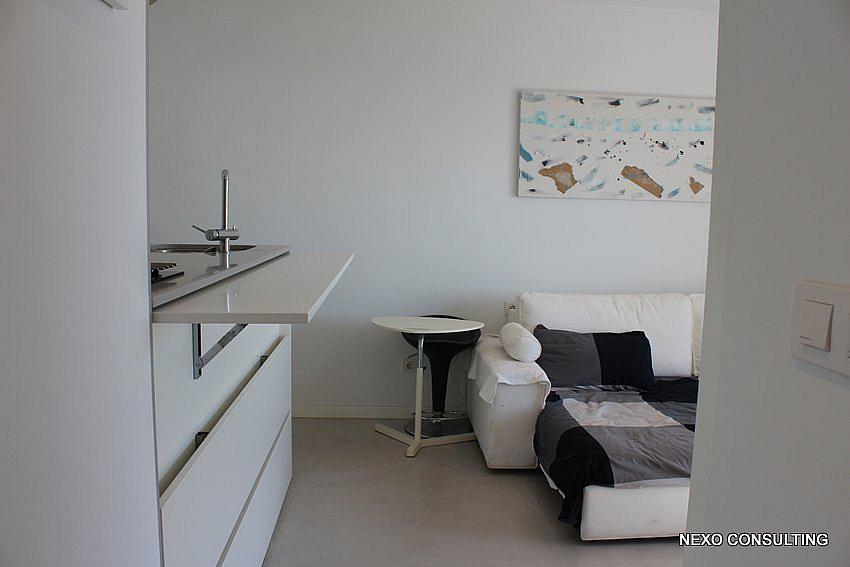 Salón - Apartamento en venta en calle Diputación, Vilafortuny en Cambrils - 254989471