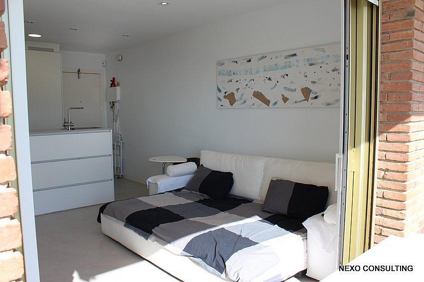 Salón - Apartamento en venta en calle Diputación, Vilafortuny en Cambrils - 254989483
