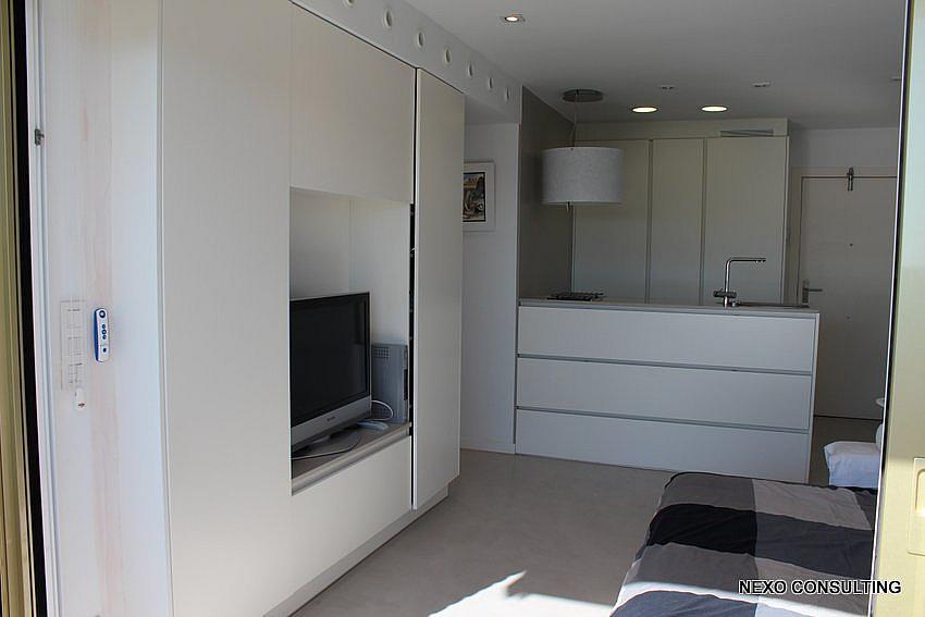 Salón - Apartamento en venta en calle Diputación, Vilafortuny en Cambrils - 254989488