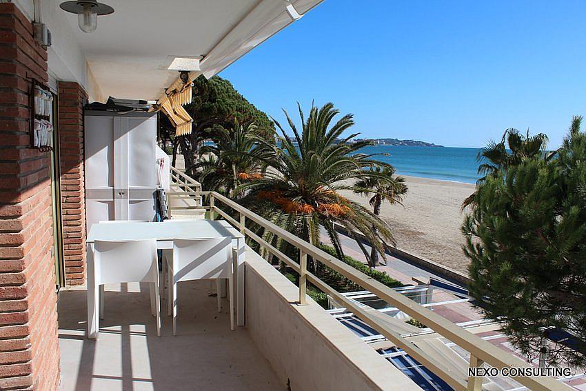 Terraza - Apartamento en venta en calle Diputación, Vilafortuny en Cambrils - 254989499