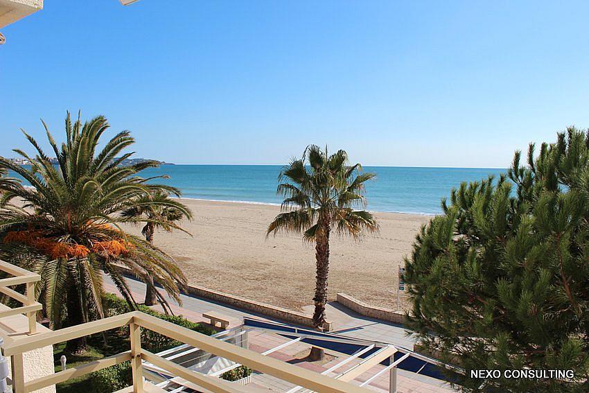 Terraza - Apartamento en venta en calle Diputación, Vilafortuny en Cambrils - 254989511