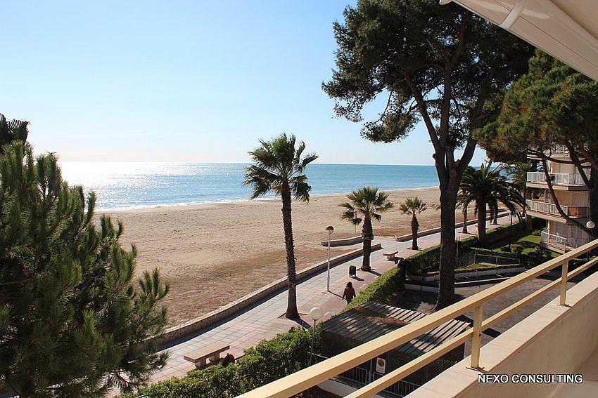 Terraza - Apartamento en venta en calle Diputación, Vilafortuny en Cambrils - 254989514