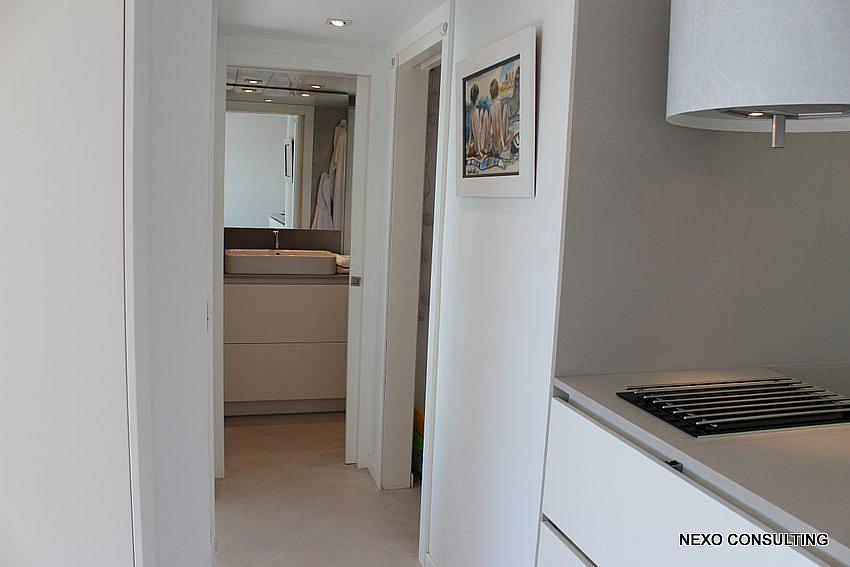 Pasillo - Apartamento en venta en calle Diputación, Vilafortuny en Cambrils - 254989518