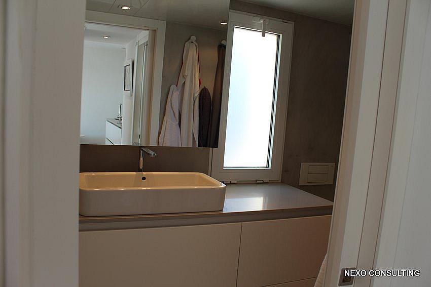 Baño - Apartamento en venta en calle Diputación, Vilafortuny en Cambrils - 254989520