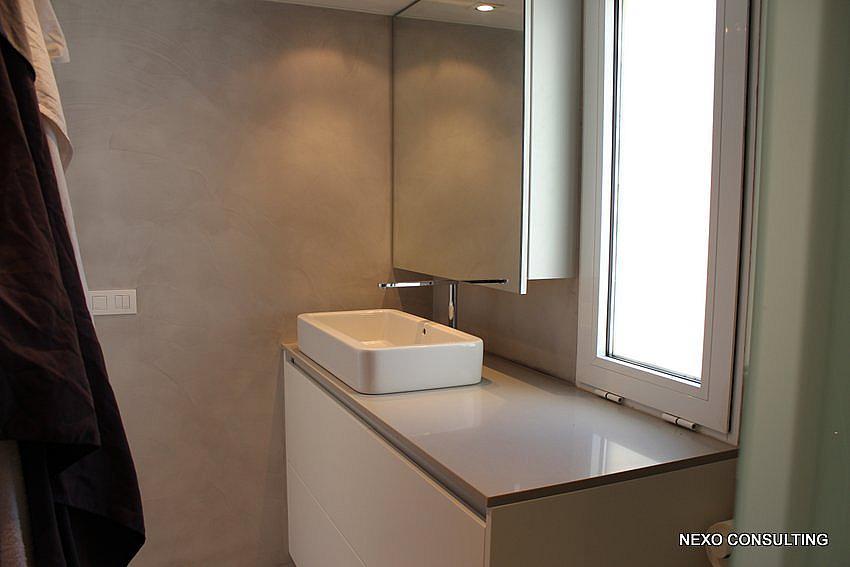 Baño - Apartamento en venta en calle Diputación, Vilafortuny en Cambrils - 254989523
