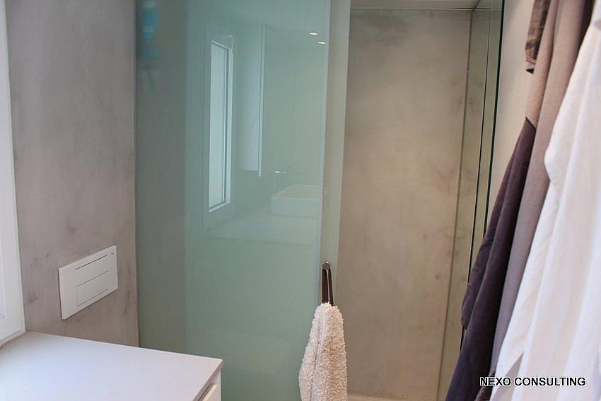 Baño - Apartamento en venta en calle Diputación, Vilafortuny en Cambrils - 254989527