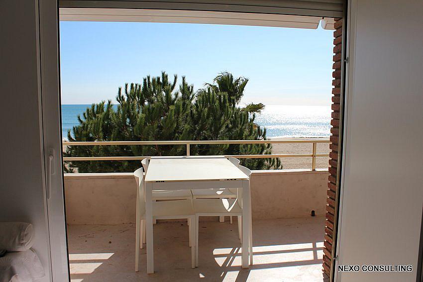 Terraza - Apartamento en venta en calle Diputación, Vilafortuny en Cambrils - 254989529